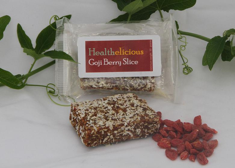 Goji Berry Slice