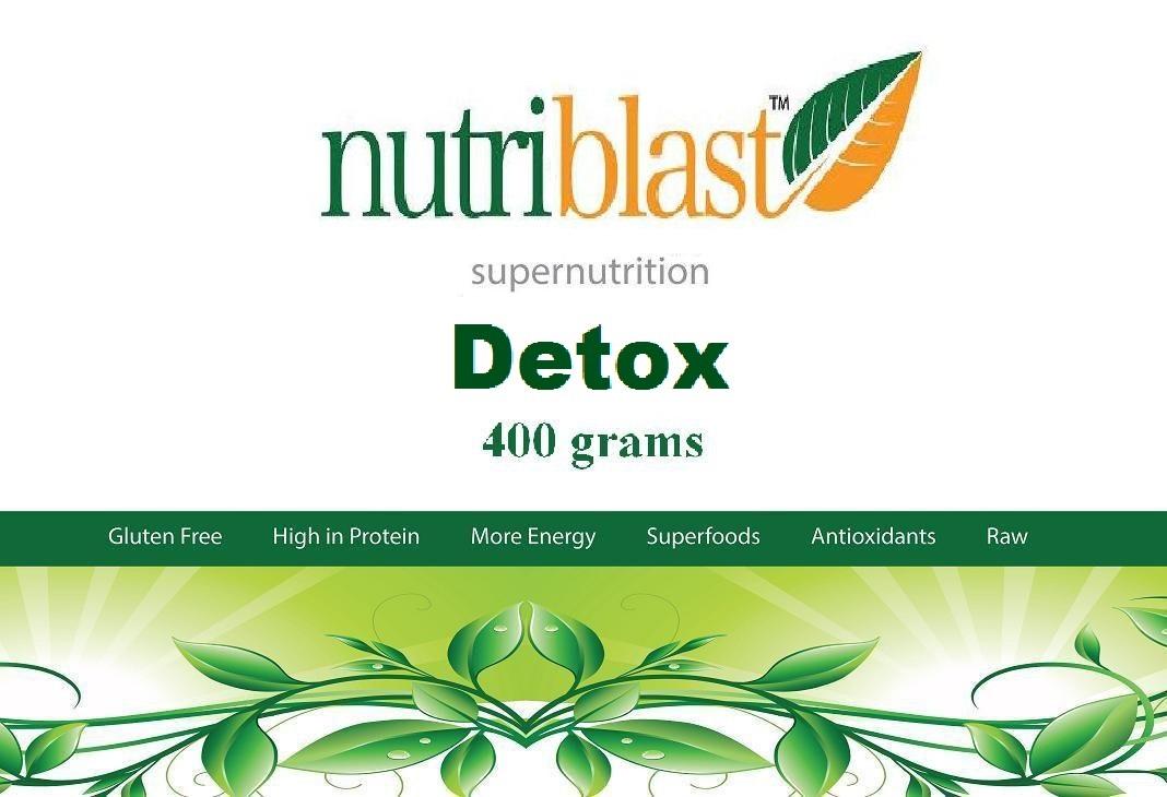 NutriBlast Detox