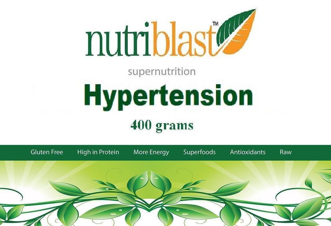 NutriBlast Hypertension