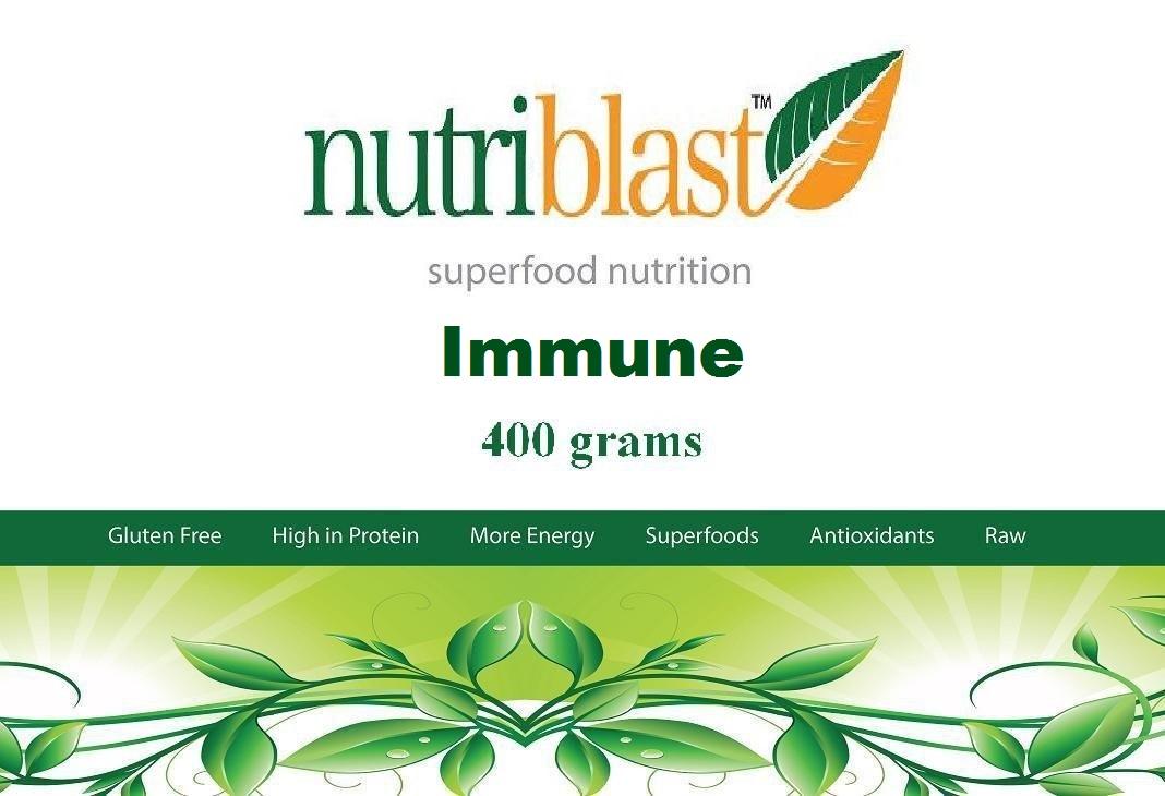 NutriBlast Immune
