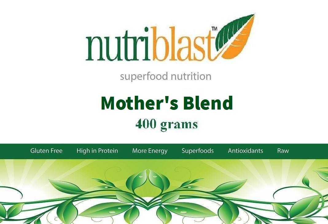 NutriBlast Mothers