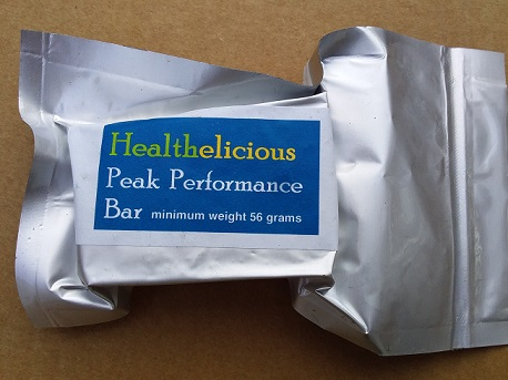 Peak Performance Bar