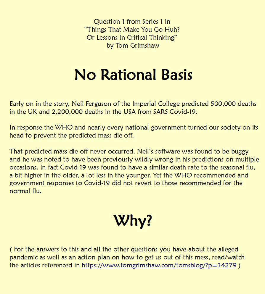 S1 Q1 Critical Thinking