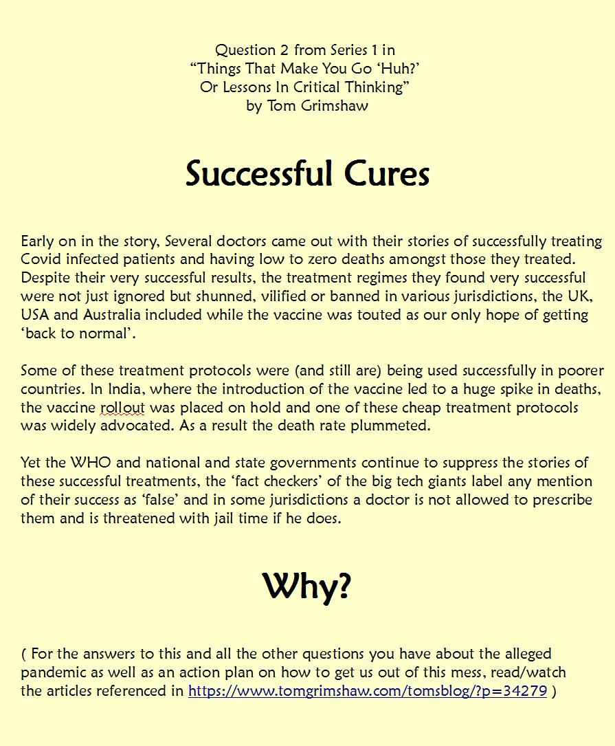 S1 Q2 Critical Thinking