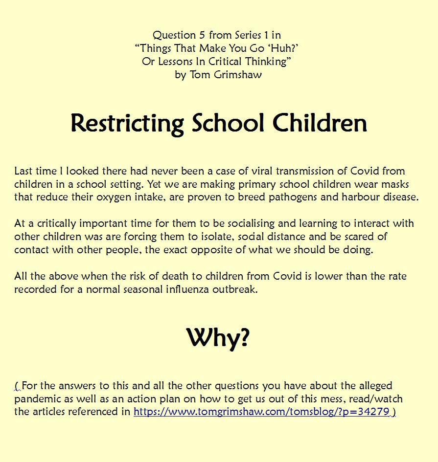 S1 Q5 Critical Thinking