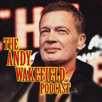 The Andy Wakefield Podcast